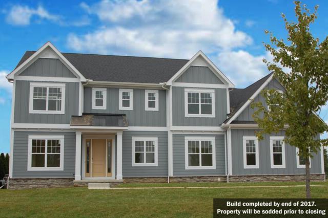 7447 New Albany Links Drive, New Albany, OH 43054 (MLS #217034603) :: Core Ohio Realty Advisors