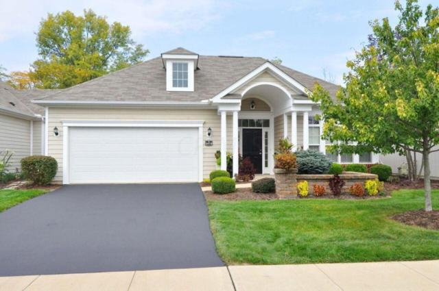 5474 Welbourne Place, New Albany, OH 43054 (MLS #217034609) :: Core Ohio Realty Advisors