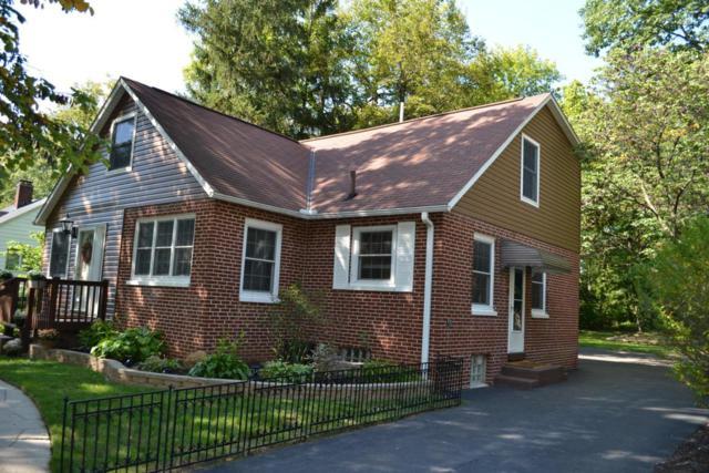 2582 Wildwood Road, Columbus, OH 43231 (MLS #217034615) :: Core Ohio Realty Advisors