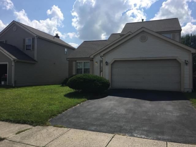 1453 Halfhill Way, Columbus, OH 43207 (MLS #217034620) :: Core Ohio Realty Advisors
