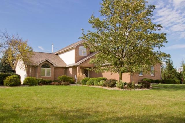 9540 Warner Road, Plain City, OH 43064 (MLS #217034622) :: Core Ohio Realty Advisors
