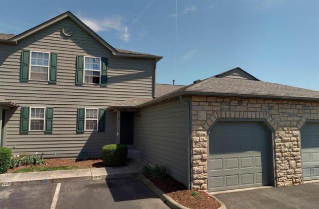 4026 Blendon Grove Way 44D, Columbus, OH 43230 (MLS #217034626) :: Core Ohio Realty Advisors