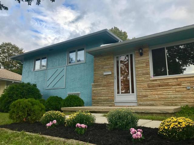 1128 Saint Jude Avenue, Columbus, OH 43204 (MLS #217034627) :: Core Ohio Realty Advisors