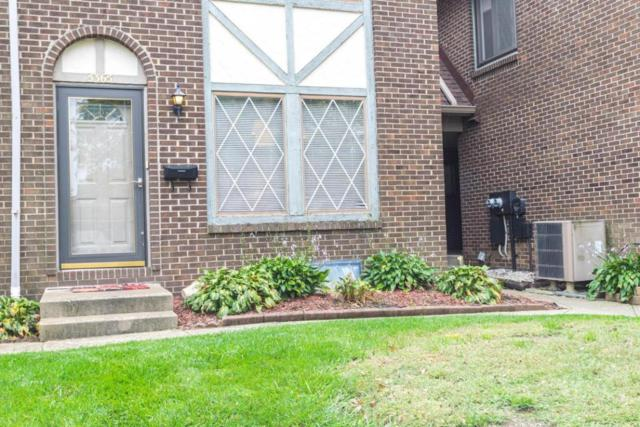 5365 Valley Lane E Z65, Columbus, OH 43231 (MLS #217034628) :: Core Ohio Realty Advisors