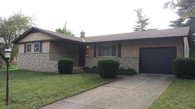 1775 Jason Drive, Columbus, OH 43227 (MLS #217034630) :: Core Ohio Realty Advisors