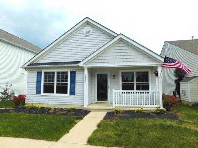 6010 Canyon Creek Drive, Dublin, OH 43016 (MLS #217034649) :: Berkshire Hathaway Home Services Crager Tobin Real Estate