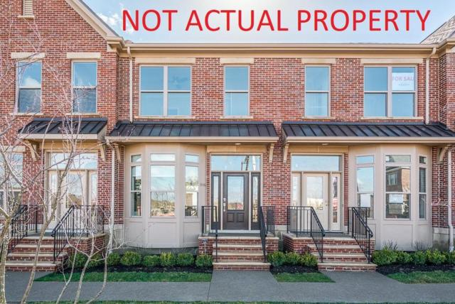 872 Pullman Way, Grandview Heights, OH 43212 (MLS #217034659) :: Signature Real Estate