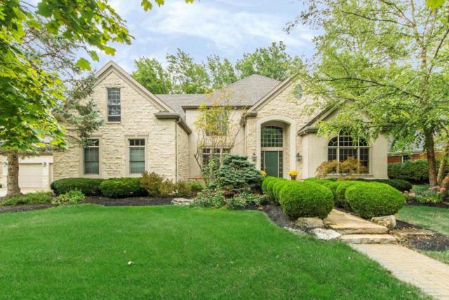 8484 Tartan Fields Drive, Dublin, OH 43017 (MLS #217034684) :: Berkshire Hathaway Home Services Crager Tobin Real Estate