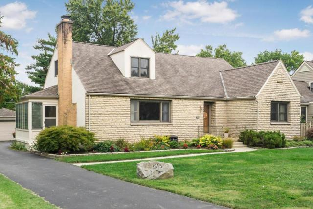 1855 W Lane Avenue, Upper Arlington, OH 43221 (MLS #217034695) :: Signature Real Estate