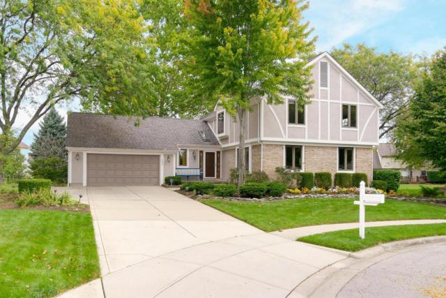5692 Lismore Court, Dublin, OH 43017 (MLS #217034708) :: Berkshire Hathaway Home Services Crager Tobin Real Estate