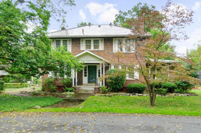 3057 Midgard Road, Columbus, OH 43202 (MLS #217034710) :: Berkshire Hathaway Home Services Crager Tobin Real Estate