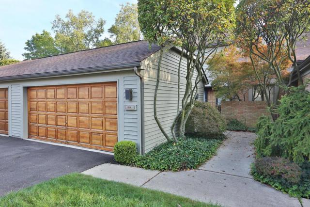 1114 Strathaven Drive N 5C, Worthington, OH 43085 (MLS #217034721) :: Marsh Home Group