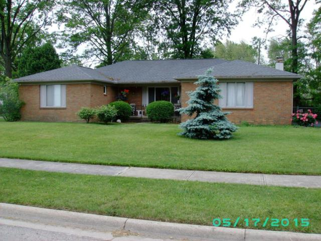 5035 Doral Avenue, Columbus, OH 43213 (MLS #217034725) :: Berkshire Hathaway Home Services Crager Tobin Real Estate