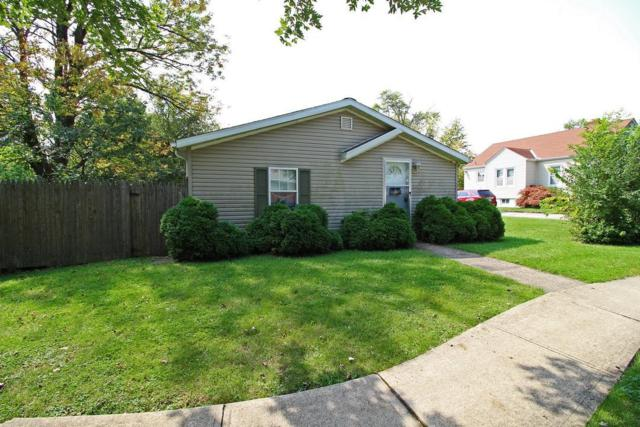 3675 Midland Street, Grove City, OH 43123 (MLS #217034737) :: The Mike Laemmle Team Realty