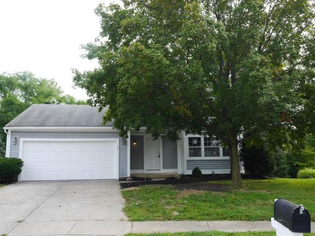 5636 Cloverleaf Court, Grove City, OH 43123 (MLS #217034753) :: Berkshire Hathaway Home Services Crager Tobin Real Estate