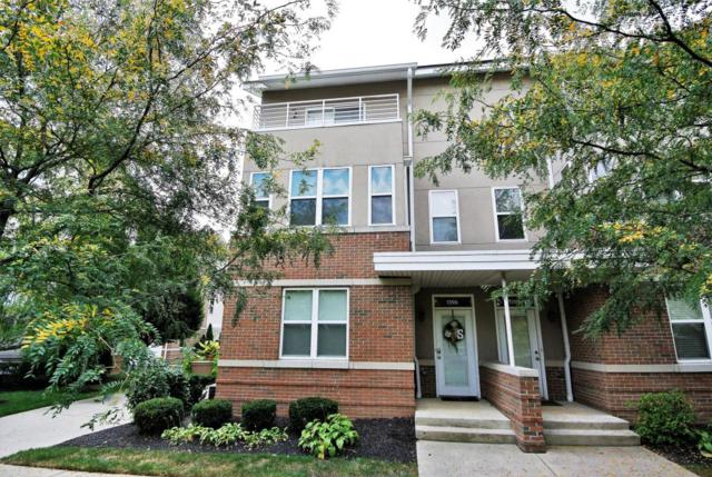 1396 Lower Green Circle, Columbus, OH 43212 (MLS #217034757) :: Berkshire Hathaway Home Services Crager Tobin Real Estate