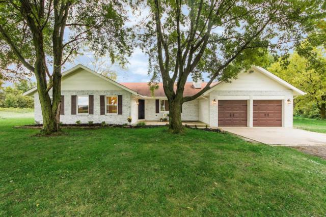 3911 Green Cook Road, Johnstown, OH 43031 (MLS #217034758) :: Berkshire Hathaway Home Services Crager Tobin Real Estate
