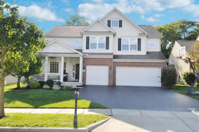 1078 Carnoustie Circle, Grove City, OH 43123 (MLS #217034762) :: Berkshire Hathaway Home Services Crager Tobin Real Estate