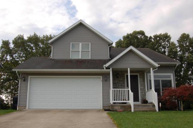 140 Lantern Lane, Plain City, OH 43064 (MLS #217034765) :: Berkshire Hathaway Home Services Crager Tobin Real Estate