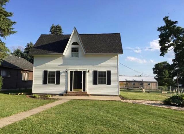 353 W Main Street, Mechanicsburg, OH 43044 (MLS #217034767) :: Berkshire Hathaway Home Services Crager Tobin Real Estate
