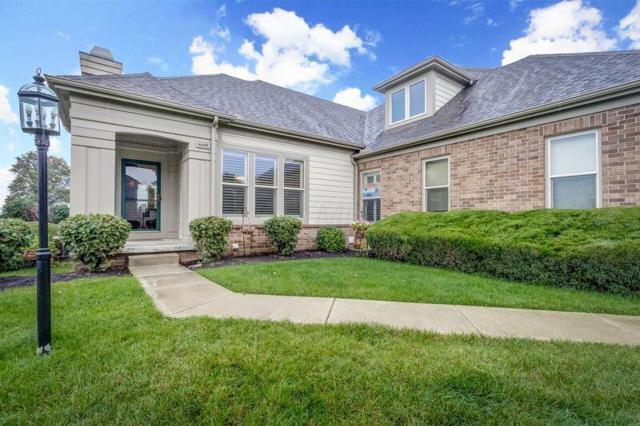 6660 Bantry Court, Dublin, OH 43016 (MLS #217034797) :: The Mike Laemmle Team Realty