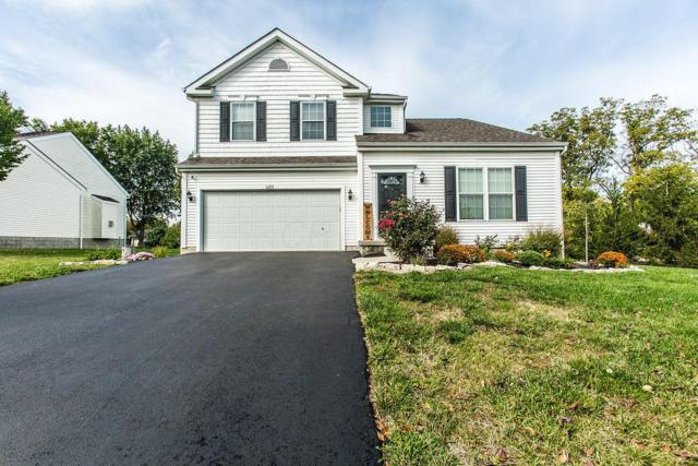 4371 Grand Strand Drive, Grove City, OH 43123 (MLS #217034848) :: The Mike Laemmle Team Realty