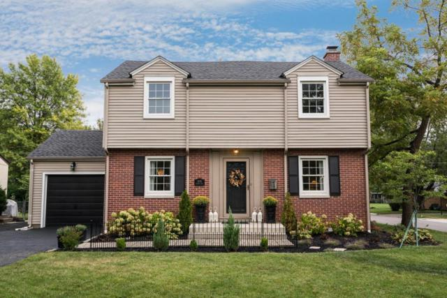 1578 College Hill Drive, Upper Arlington, OH 43221 (MLS #217034946) :: The Columbus Home Team