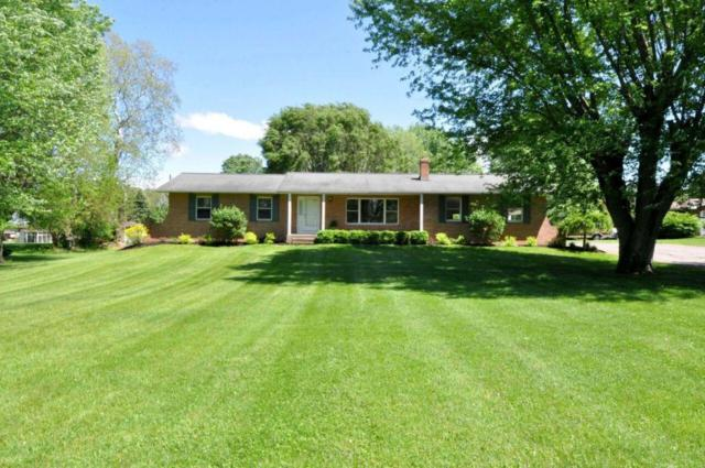 5450 Mason Road NW, Canal Winchester, OH 43110 (MLS #217034966) :: The Mike Laemmle Team Realty
