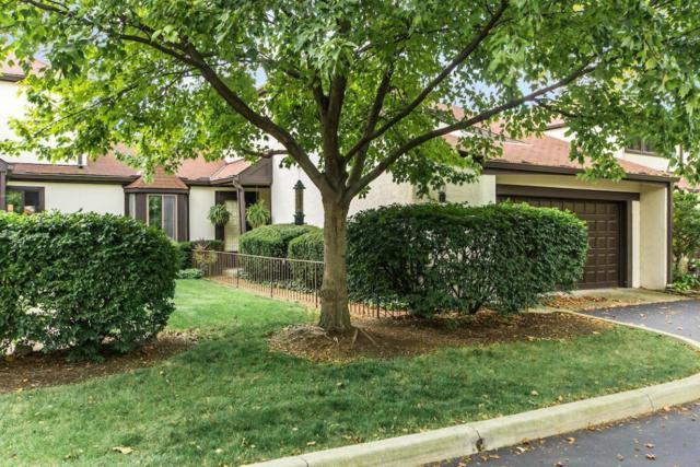 129 Saint Michelle 35-C, Worthington, OH 43085 (MLS #217035080) :: Cutler Real Estate