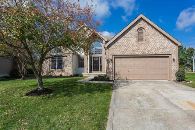 6208 Meriden Court, Canal Winchester, OH 43110 (MLS #217035086) :: The Mike Laemmle Team Realty