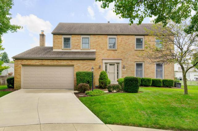 2696 Westwind Court, Hilliard, OH 43026 (MLS #217035096) :: The Mike Laemmle Team Realty