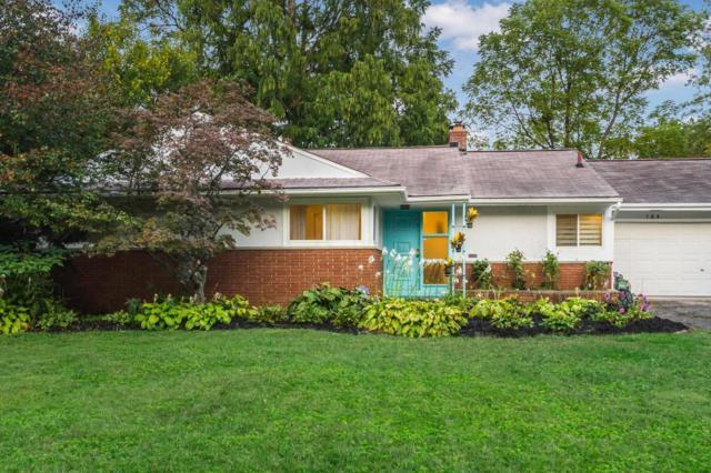 184 N Merkle Road, Bexley, OH 43209 (MLS #217035118) :: The Columbus Home Team