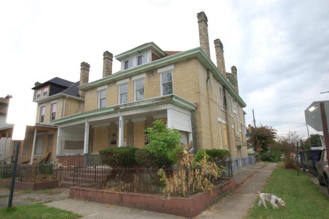 1638 -1640 Greenway Avenue #40, Columbus, OH 43203 (MLS #217035121) :: CARLETON REALTY