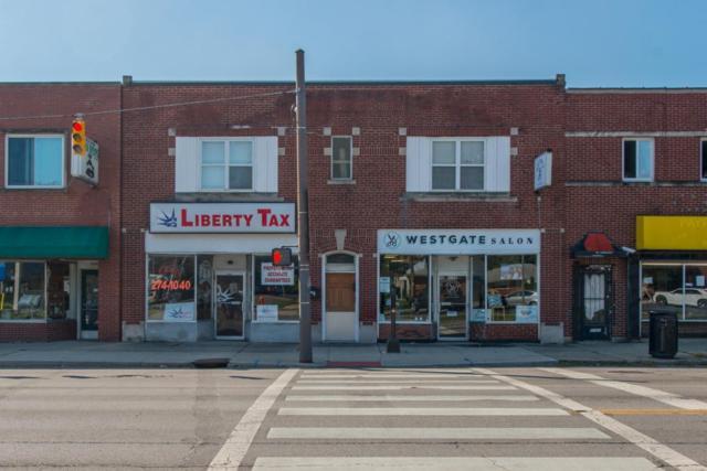 3103 W Broad Street, Columbus, OH 43204 (MLS #217035134) :: RE/MAX Revealty