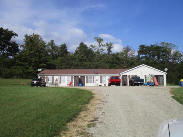 1821 Sulphur Lick Road, Frankfort, OH 45628 (MLS #217035189) :: CARLETON REALTY