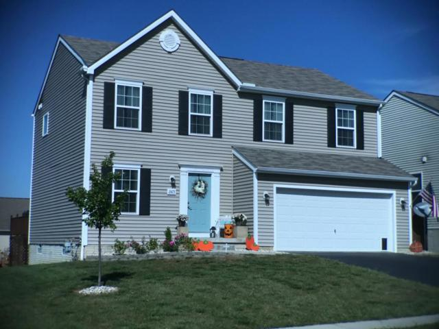 2473 Zachariah Drive, Lancaster, OH 43130 (MLS #217035223) :: RE/MAX ONE