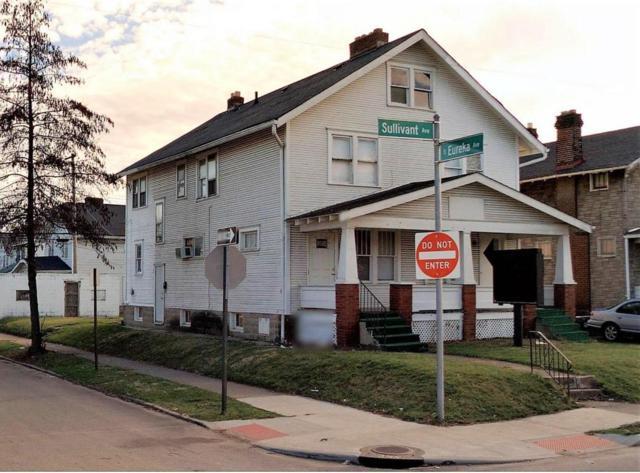 2473 Sullivant Avenue #75, Columbus, OH 43204 (MLS #217035258) :: RE/MAX Revealty