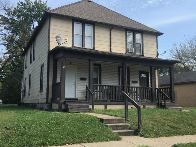 40-42 N Oakley Avenue, Columbus, OH 43204 (MLS #217035341) :: CARLETON REALTY