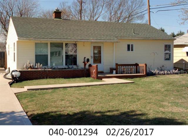 3931 Orchard Lane, Grove City, OH 43123 (MLS #217035375) :: CARLETON REALTY