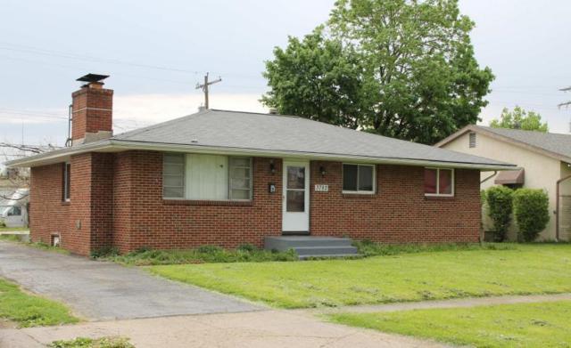 3782 Kirkwood Road, Columbus, OH 43227 (MLS #217035399) :: CARLETON REALTY