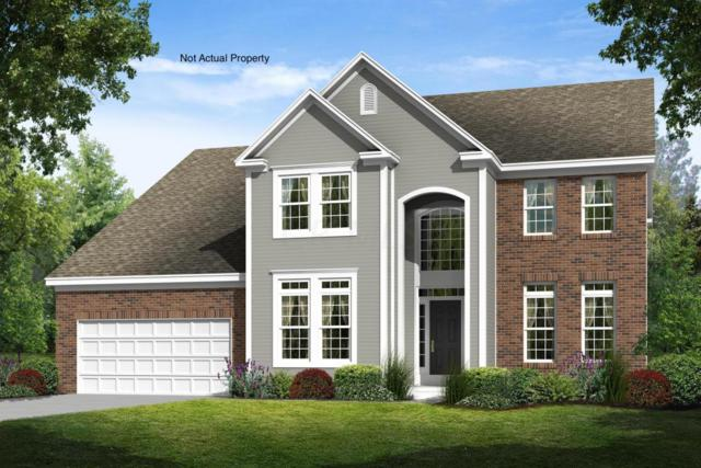 856 Clear Brook Lane, Delaware, OH 43015 (MLS #217035558) :: Berkshire Hathaway Home Services Crager Tobin Real Estate