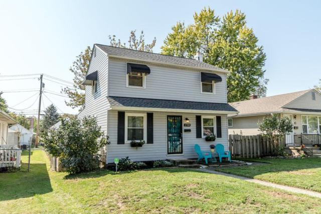 2789 Allegheny Avenue, Bexley, OH 43209 (MLS #217035669) :: The Columbus Home Team