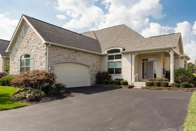 8273 Dolman Drive, Powell, OH 43065 (MLS #217035768) :: Berkshire Hathaway HomeServices Crager Tobin Real Estate