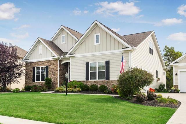 169 Long Branch Run, Delaware, OH 43015 (MLS #217035787) :: Berkshire Hathaway Home Services Crager Tobin Real Estate