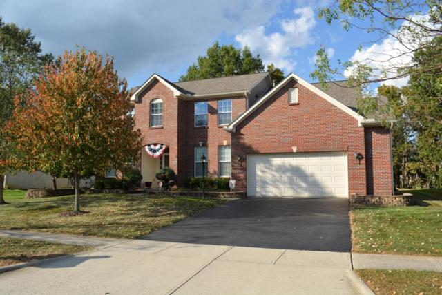 6817 Mingo Drive, Galena, OH 43021 (MLS #217035989) :: The Clark Realty Group @ ERA Real Solutions Realty