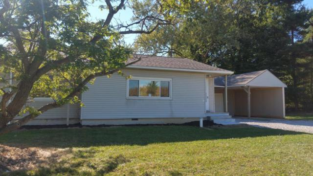 5040 State Route 3, Sunbury, OH 43074 (MLS #217036079) :: Cutler Real Estate