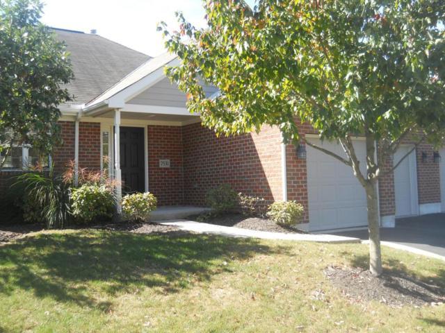 7531 Cherry Brook Drive, Reynoldsburg, OH 43068 (MLS #217036122) :: Susanne Casey & Associates