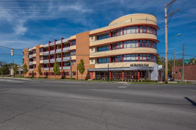 1300 Northwest Boulevard #402, Columbus, OH 43212 (MLS #217036262) :: Susanne Casey & Associates