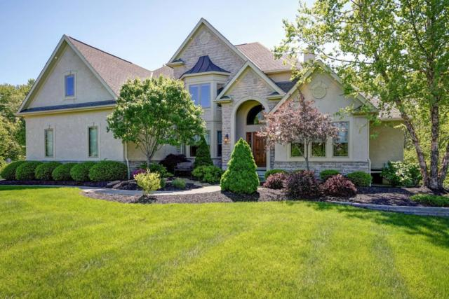 5422 Summerwood Crossing, Galena, OH 43021 (MLS #217036343) :: The Clark Realty Group @ ERA Real Solutions Realty