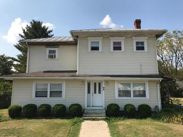 99 N Walnut Street, Galena, OH 43021 (MLS #217036397) :: The Clark Realty Group @ ERA Real Solutions Realty